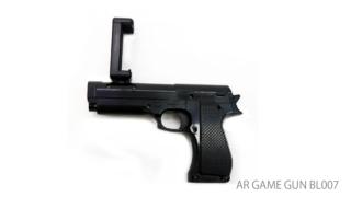 【訳あり】AR GAME GUN BL007